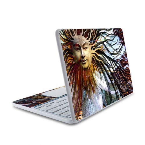 Elemental Dawn HP Chromebook 11 Skin