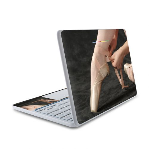 On Pointe HP Chromebook 11 Skin