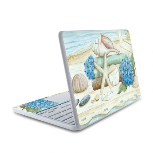 Stories of the Sea HP Chromebook 11 Skin