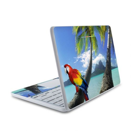 Tropics HP Chromebook 11 Skin