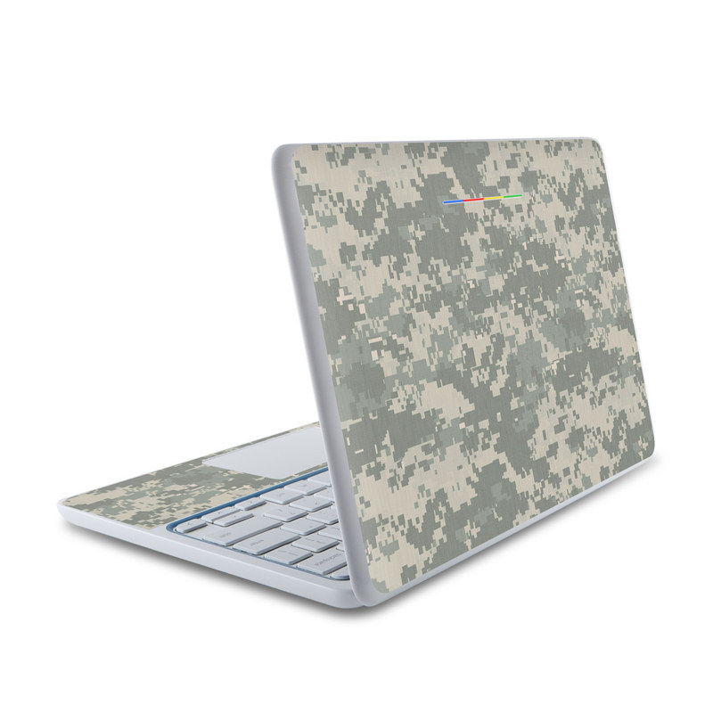 ACU Camo HP Chromebook 11 Skin
