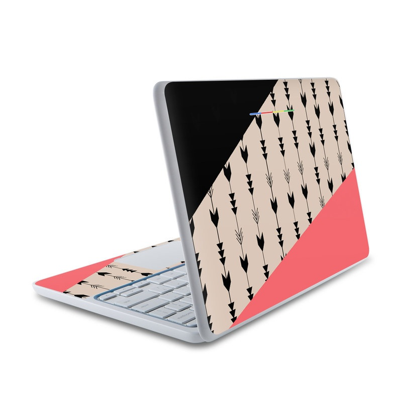 Arrows HP Chromebook 11 Skin