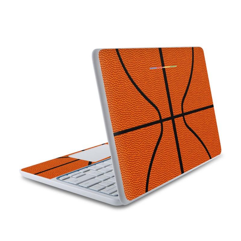 Basketball HP Chromebook 11 Skin
