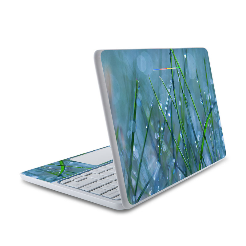 Dew HP Chromebook 11 Skin