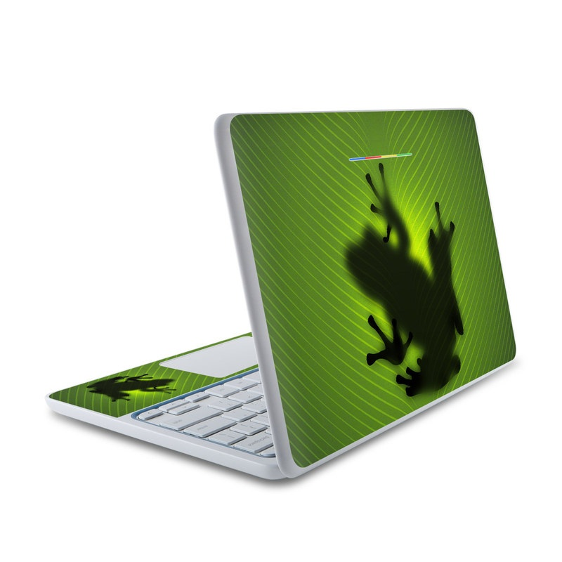 Frog HP Chromebook 11 Skin