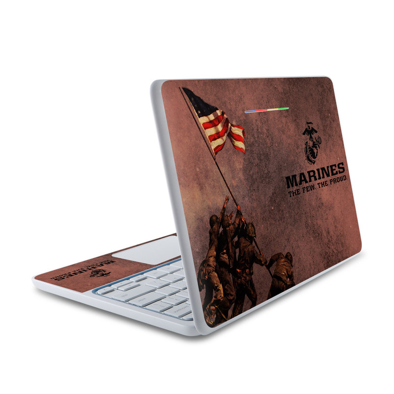 Honor HP Chromebook 11 Skin