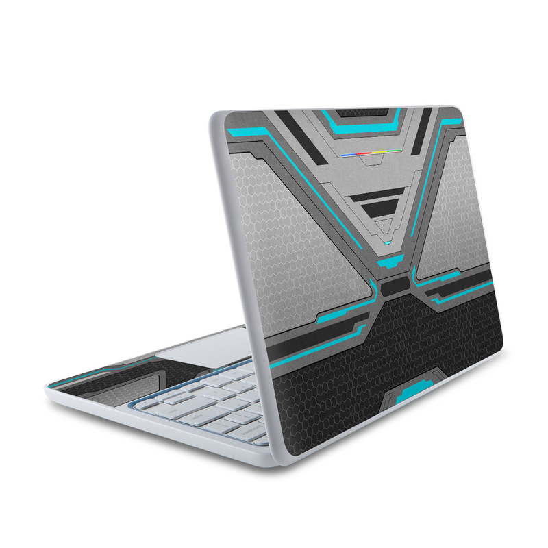 Spec HP Chromebook 11 Skin