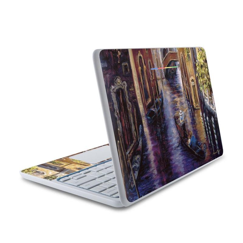 Venezia HP Chromebook 11 Skin