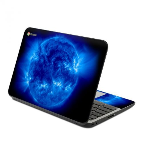 Blue Giant HP Chromebook 11 G4 Skin
