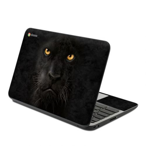 Black Panther HP Chromebook 11 G4 Skin