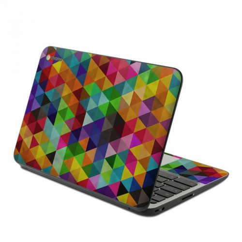 Connection HP Chromebook 11 G4 Skin