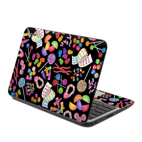 Candy Toss HP Chromebook 11 G4 Skin