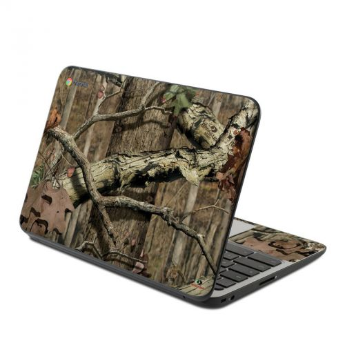 Break-Up Infinity HP Chromebook 11 G4 Skin