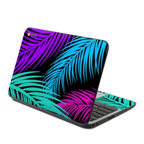 Nightfall HP Chromebook 11 G4 Skin