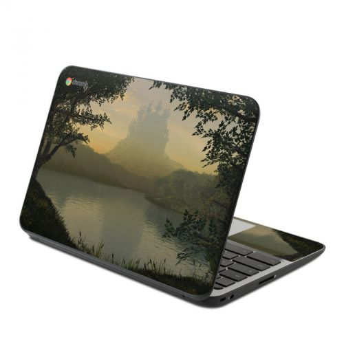 Once Upon A Time HP Chromebook 11 G4 Skin