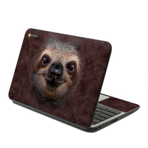 Sloth HP Chromebook 11 G4 Skin