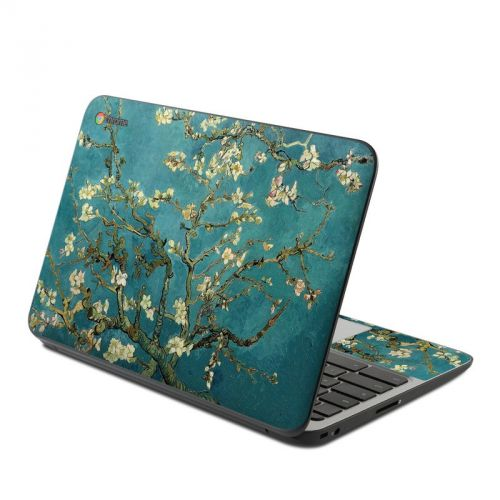 Blossoming Almond Tree HP Chromebook 11 G4 Skin