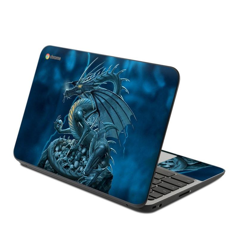 Abolisher HP Chromebook 11 G4 Skin