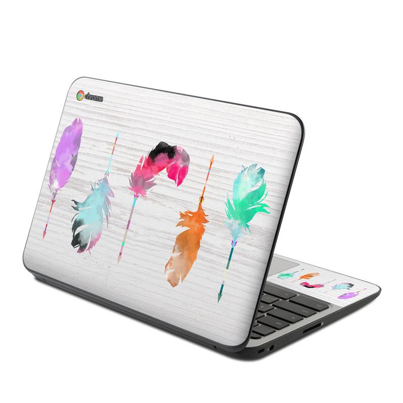 Compass HP Chromebook 11 G4 Skin