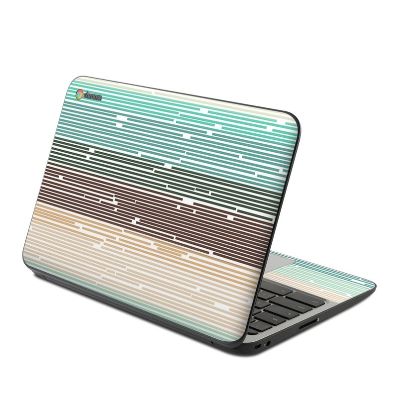 Jetty HP Chromebook 11 G4 Skin