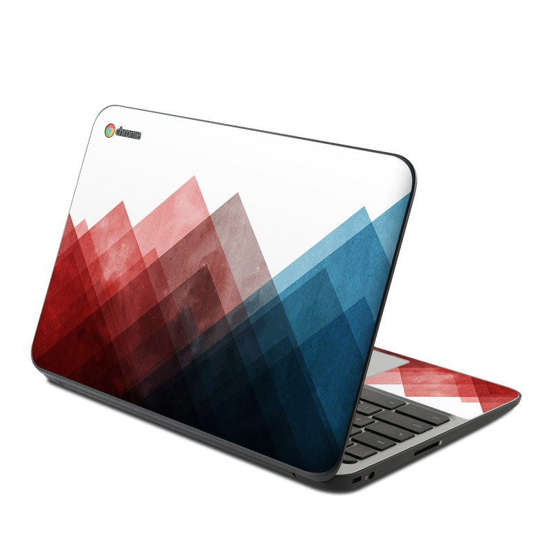 Journeying Inward HP Chromebook 11 G4 Skin