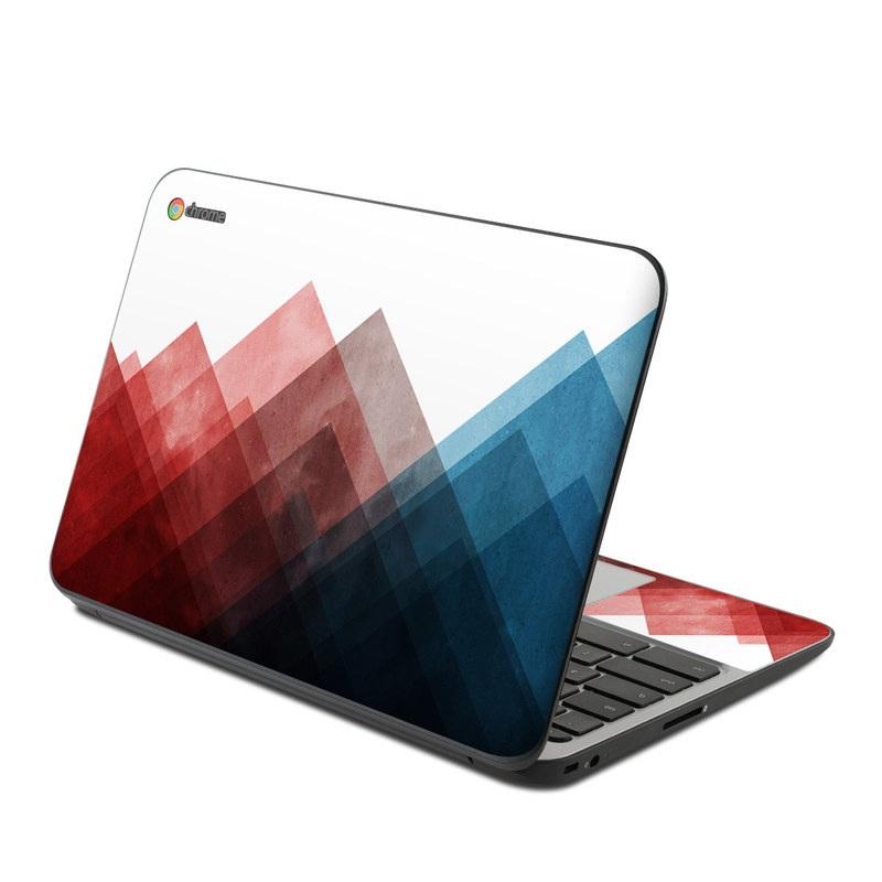 Journeying Inward HP Chromebook 11 G4 Skin