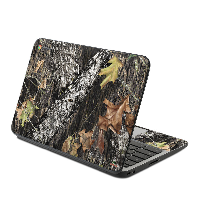 Break-Up HP Chromebook 11 G4 Skin