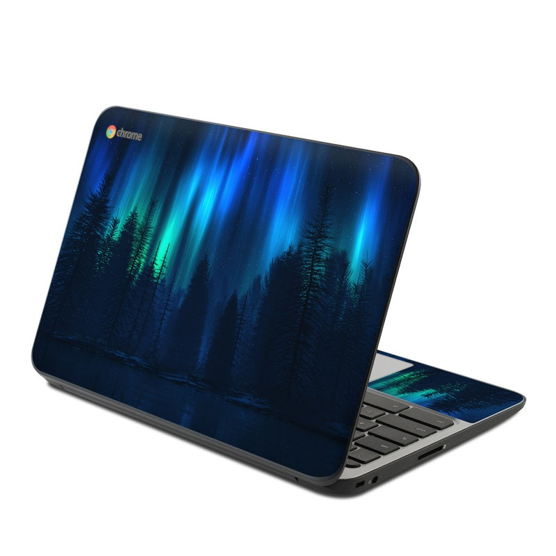 Song of the Sky HP Chromebook 11 G4 Skin