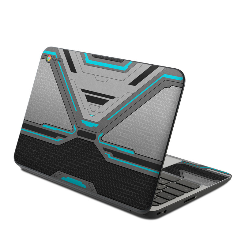 Spec HP Chromebook 11 G4 Skin