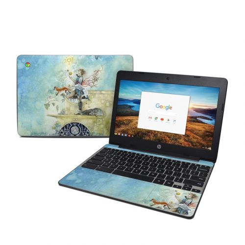 Libra HP Chromebook 11 G5 Skin