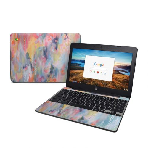 Magic Hour HP Chromebook 11 G5 Skin