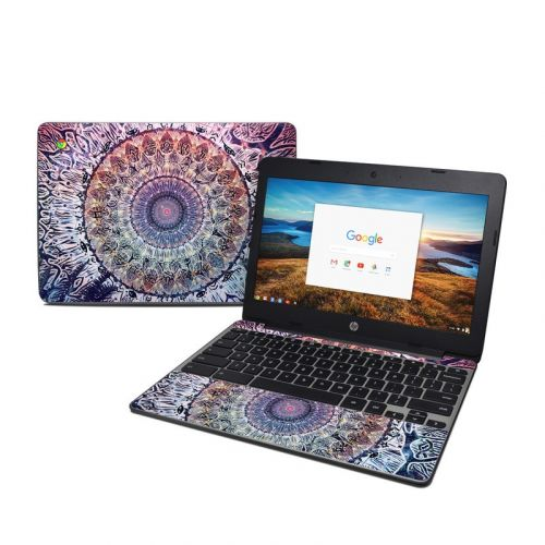 Waiting Bliss HP Chromebook 11 G5 Skin