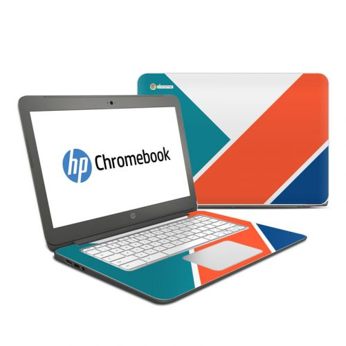 Kathy HP Chromebook 14 Skin