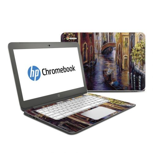 Venezia HP Chromebook 14 Skin