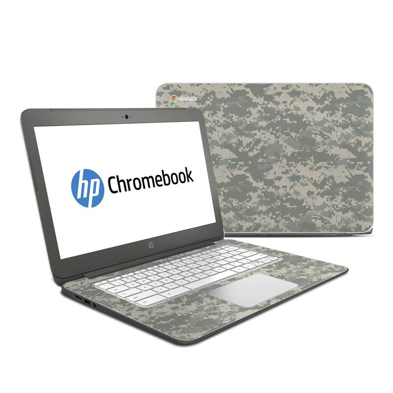 ACU Camo HP Chromebook 14 Skin