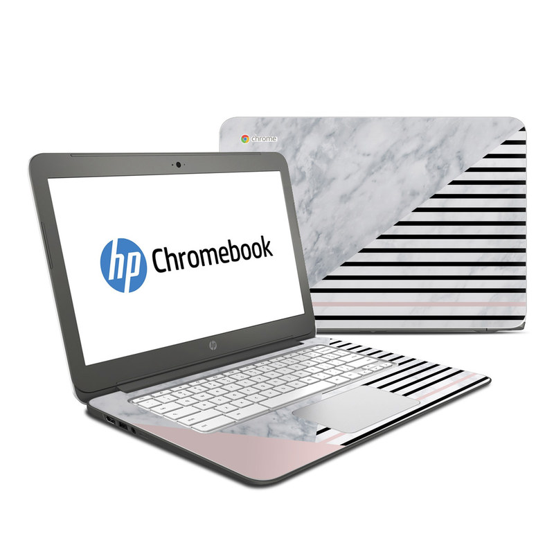 Alluring HP Chromebook 14 Skin