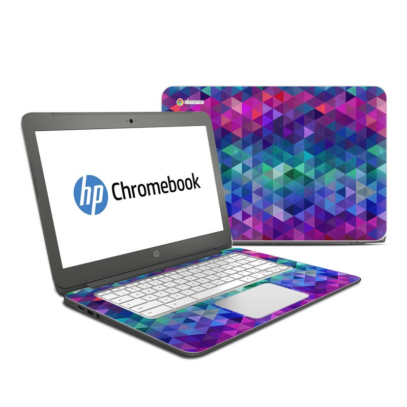 Charmed HP Chromebook 14 Skin