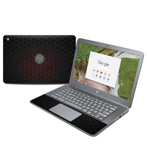 EXO Heartbeat HP Chromebook 14 G5 Skin