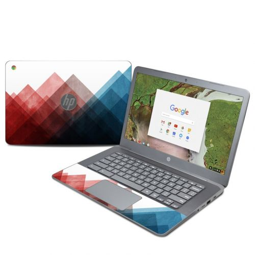 Journeying Inward HP Chromebook 14 G5 Skin