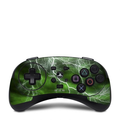 Apocalypse Green HORI Fighting Commander Skin