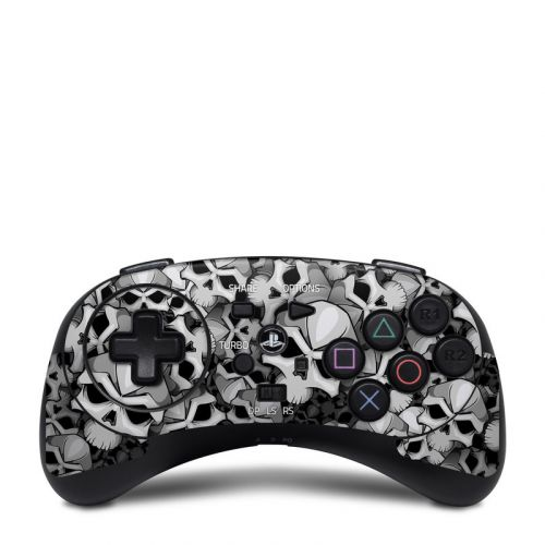 Bones HORI Fighting Commander Skin