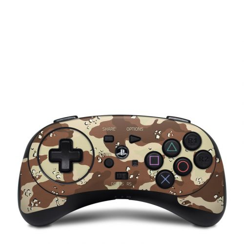 Desert Camo HORI Fighting Commander Skin