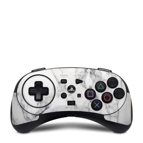 White Marble HORI Fighting Commander Skin