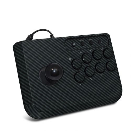 Carbon HORI Fighting Stick Mini 4 Skin