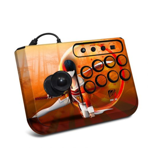 Kokeshi 4 HORI Fighting Stick Mini 4 Skin