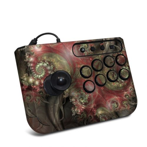 Reaching Out HORI Fighting Stick Mini 4 Skin