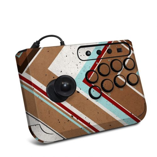 Titan HORI Fighting Stick Mini 4 Skin