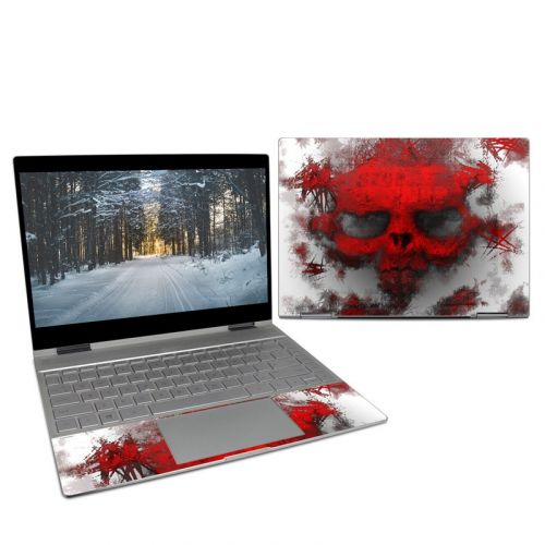 War Light HP Spectre x360 13-inch Skin