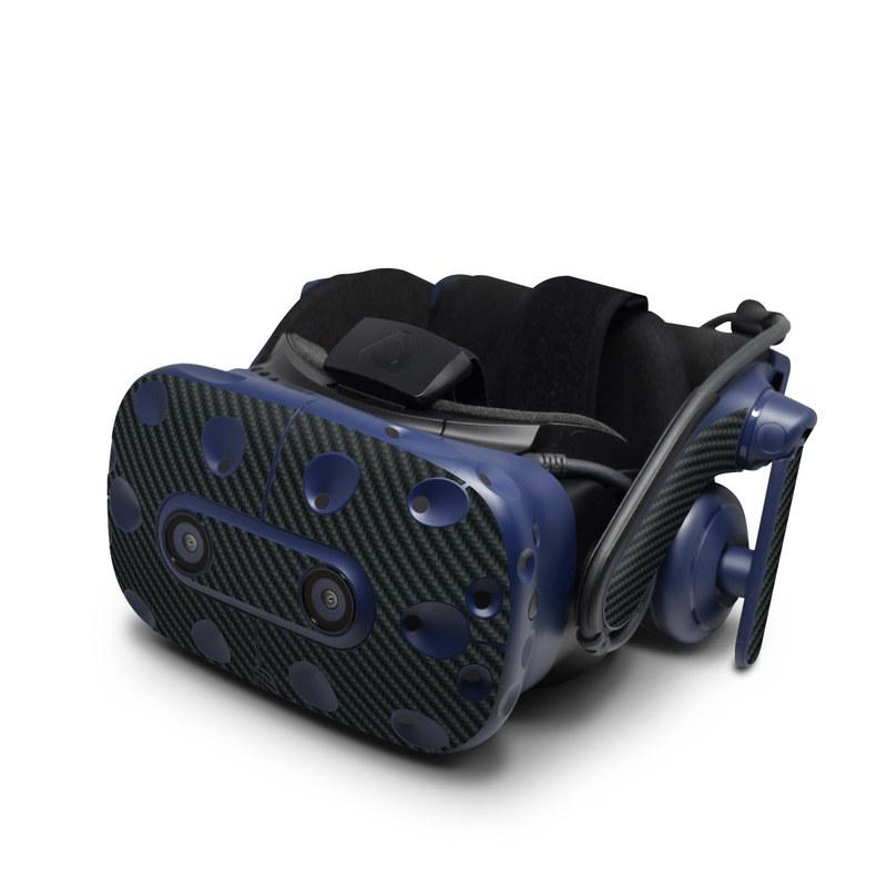 Carbon HTC VIVE Pro Skin