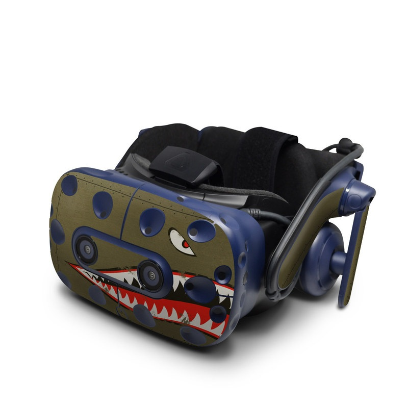 USAF Shark HTC VIVE Pro Skin